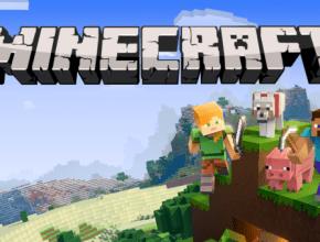 Minecraft the First Movie