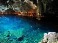 Gaspree Caves