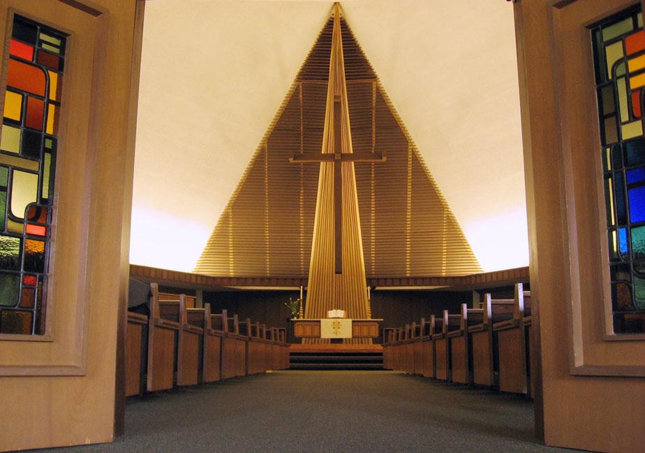 FCCSJ Sanctuary