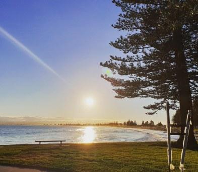 waikanae beach Gisborne