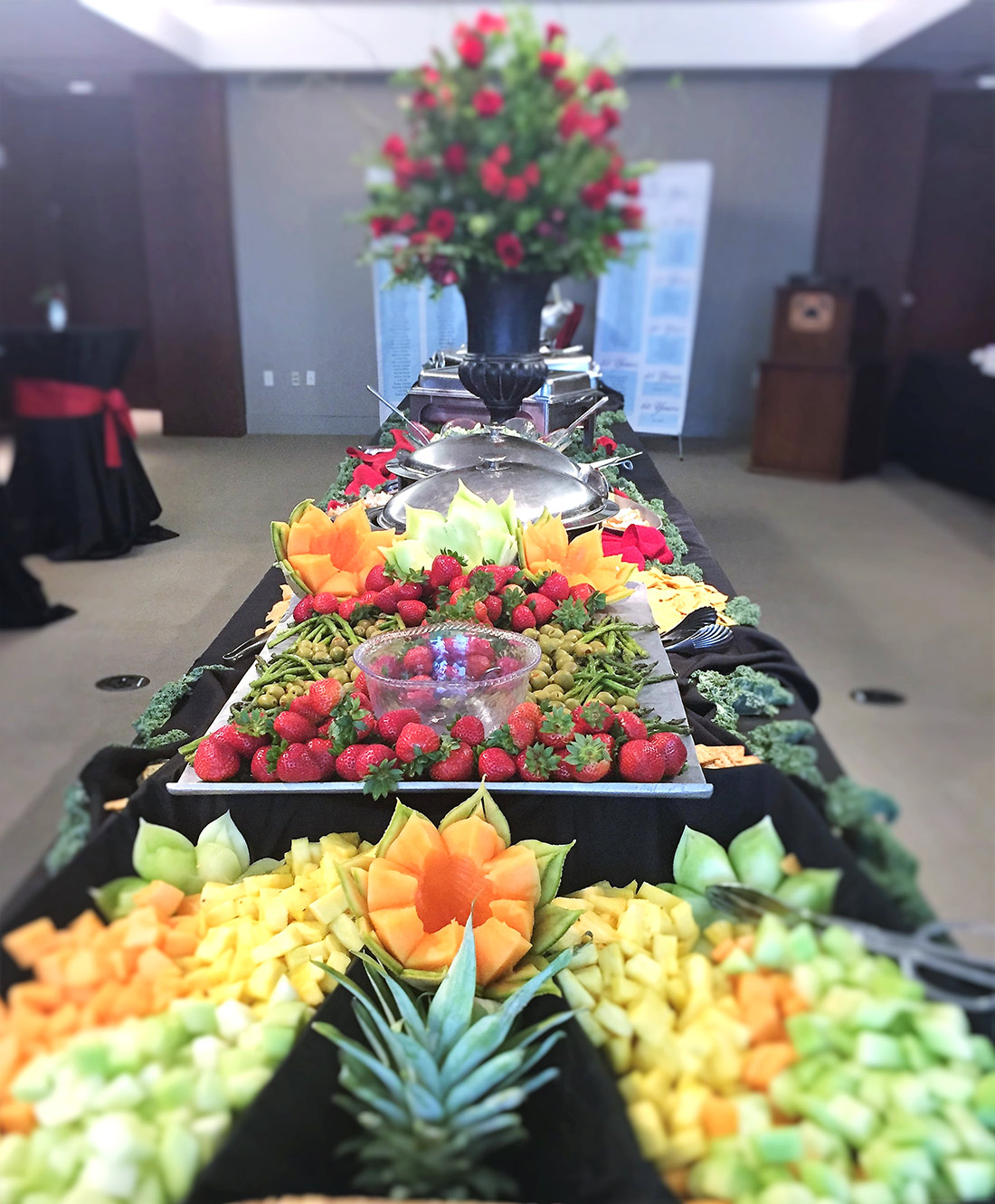 First Choice Catering Award Winning Food For Weddings