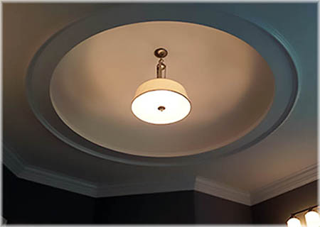 Ceiling domes with lighting Light Bulb Recessed Lighting Ceiling Dome Lancrest Moldings Ceiling Domes Fiberglass Gypsum Ceiling Dome Lighting Cove
