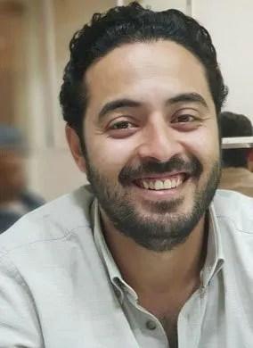 أحمد ايهاب
