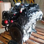2006 Ford Escape Engines