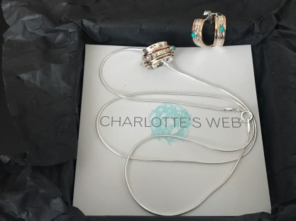 Charlotte's Web 5