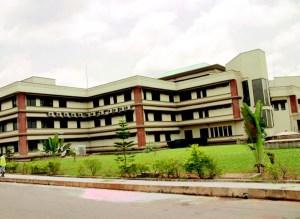 Medical Shools In Nigeria - Delta State University DELSU