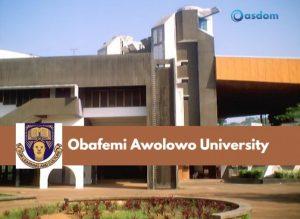Medical Shools in Nigeria - Obafemi Awolowo University