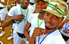 Things Needed For NYSC Camp