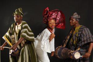 History of Yoruba People