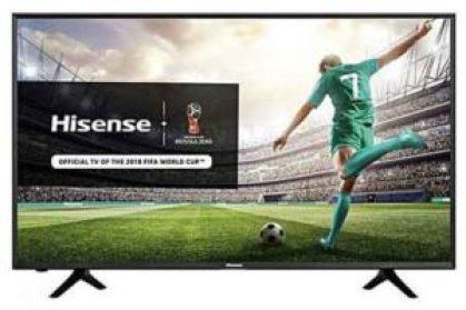 hisense tv 50 inch price in nigeria