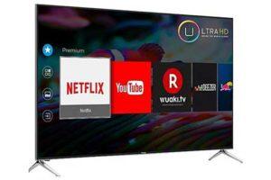 hisense smart tv price in nigeria