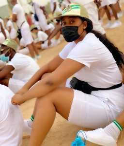 NYSC highest Paying States