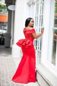 ed Kenia Nunez Dress — Kenia Nunez Designs