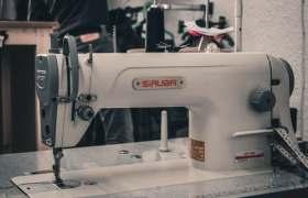 Price of Sewing Machine in Nigeria