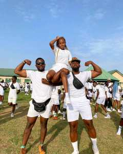 Difference between NYSC Revalidation and Remobilization