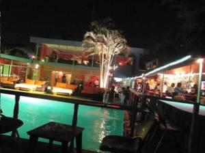 Ember Creek Night Club Lagos