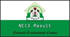 Study in Nigeria With NECO Result