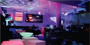 Prive Lounge Nightclub