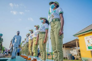 How Many Months Does NYSC Pay Corpers