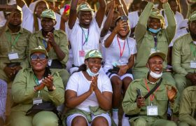 Killer Ways To Use Your NYSC First Monthly Allowance