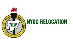 NYSC Relocation After 3 months