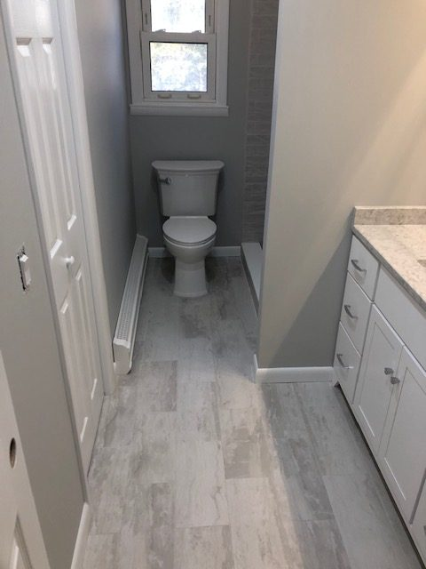 first class remodeling