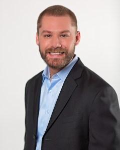Corporate Bio Photograph of Christopher J. Coleman