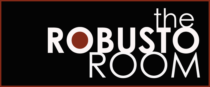 The Robusto Room
