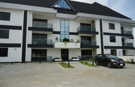 Fully Serviced Luxury 2 Bedroom Apartment with Excellent Facilities