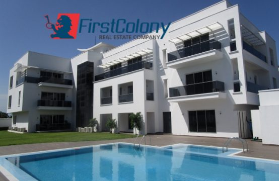 Upscale, Luxury, Ample 3 Bedroom Apartment with Excellent Facilities
