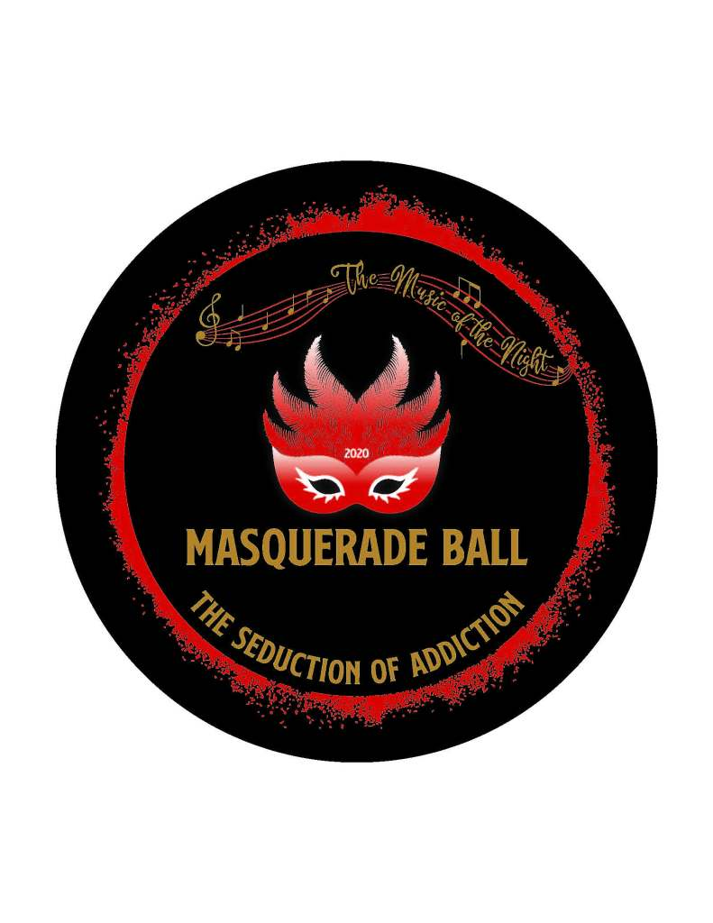 First Contact Ministries Annual Fundraiser Event - Masquerade Ball 2020