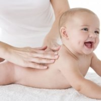 Home Tips For Removing New Born's Body Hair: SOS Mom