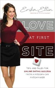 Love At First Site Book