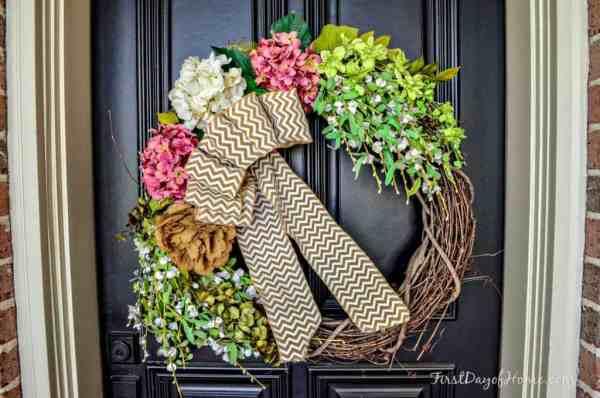 Original wreath