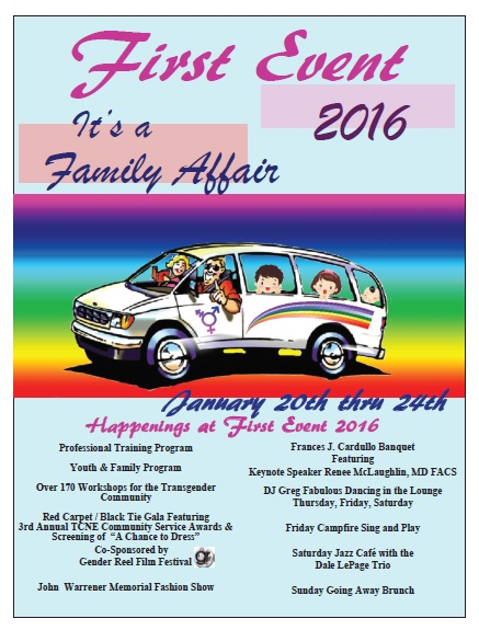 First Event Program Guide 2016