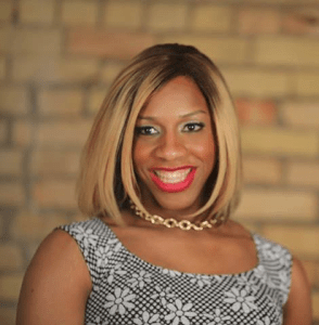 CeCe McDonald, Transgender prison-reform activist First Event 2019 Keynote Speaker