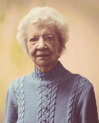 In Remembrance of Sonja E. (Anderson) Sigren