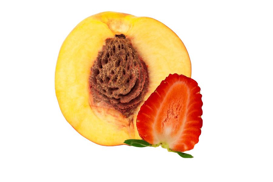 strawberry and peach AdobeStock_80594450_1