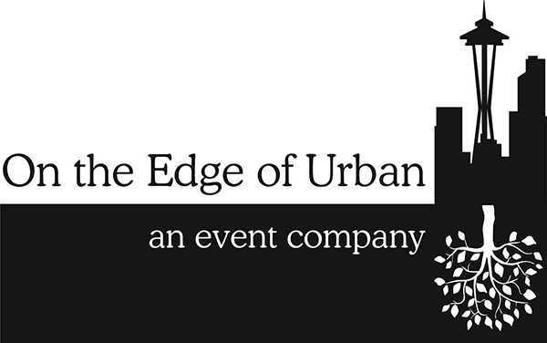 On The Edge of Urban logo