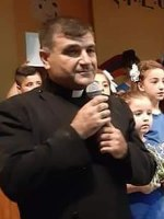 The Armenian-Catholic Community in Syria as they Mourn Father Bedoyan