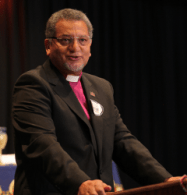 A New Year's Message from General Secretary Ivan Abrahams