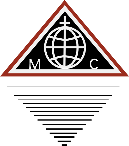 WMC LOGO WITH LINES