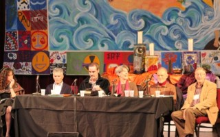 Lake Junaluska Peace Conference Promotes Peace from all Faiths
