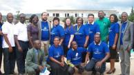 3RD Assembly of Africa Methodist Youth Movement (AMYM) Held in Kenya