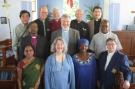 Anglican-Methodist International Commission for Unity in Mission