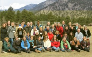 "Women Clergy ""Rise Up"" in the Rockies"
