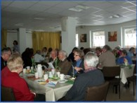 Ministry to elderly helps German church reach community