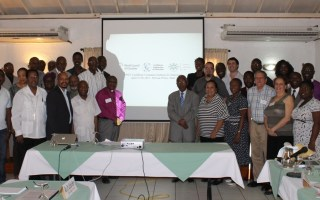Caribbean churches reflect on new directions for diaconal work