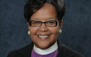 WMC Vice-President to be Invested as President of the Council of Bishops in the AME Church