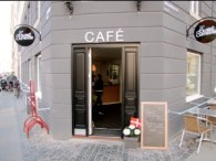 Nazerne-owned Café helps grow Church in Denmark